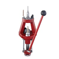Hornady Lock N Load Iron Press Loader with Manual Prime - 085520