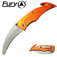 Fury Emergency Services Knife - 11059