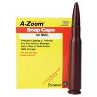 Pachmayr A-Zoom Metal Snap Caps 50 BMG Single 11451