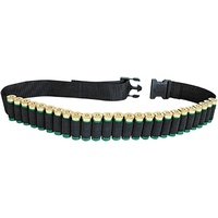 Allen 25 Shell Shotgun Shell Ammunition Belt - 211