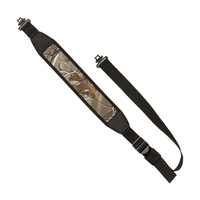 Allen Cascade Rifle Sling Realtree AP Camo + Swivels (300LB Rated) - 8216