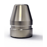 Lee 6-Cavity Bullet Mold 356-120-TC 9mm Luger, 38 Super, 380 ACP (356 Diameter) 120 Grain Truncated Cone - 90387