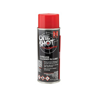 Hornady One Shot Gun Cleaner with Dyna Glide Plus 10 oz - 99901