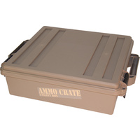 "MTM Ammo Crate 4.5"" Deep ACR5P-72"