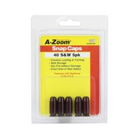 Pachmayr A-Zoom Pistol Metal Snap Caps
