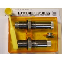 Lee Collet 2 Die Set