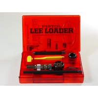 Lee Loader Classic Hand Reloading Tool for Pistol & Rifle