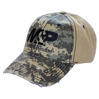 Smith & Wesson M&P Digital Camo Cap