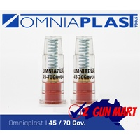 Omniaplast 45-70 Government Snap Caps Pack of 2