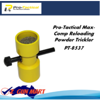 Pro-Tactical Max-Comp Reloading Powder Trickler PT-8537