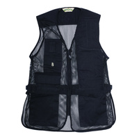 Bob Allen Full Mesh Shooting Vest