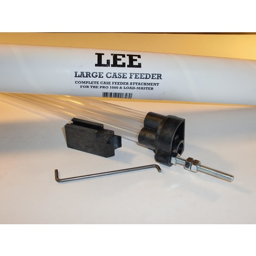 Lee Pro Case Feeder fo Auto Breech Lock Pro, Pro 1000 & Load Master